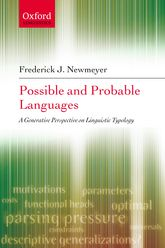 Possible and Probable Languages