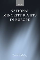 National Minority Rights in Europe