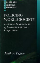 Policing World Society
