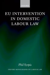 EU Intervention in Domestic Labour Law$