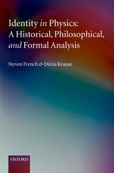 Identity in PhysicsA Historical, Philosophical, and Formal Analysis$