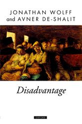 Disadvantage | Oxford Scholarship Online