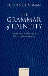 The Grammar of IdentityTransnational Fiction and the Nature of the Boundary$