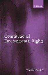 Constitutional Environmental Rights$