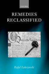 Remedies Reclassified