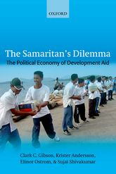 The Samaritan's DilemmaThe Political Economy of Development Aid$