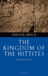 The Kingdom of the Hittites$