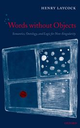 Words without Objects$