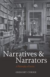 Narratives and Narrators$