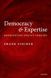 Democracy and ExpertiseReorienting Policy Inquiry