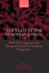 The State of the European Union Vol. 7