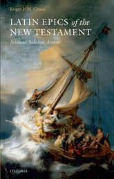 Latin Epics of the New Testament