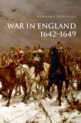 War in England 1642-1649