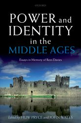 Power and Identity in the Middle Ages