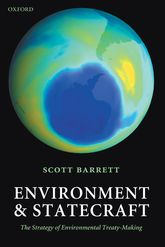 Environment and Statecraft$