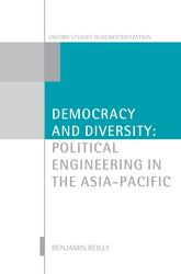 Democracy and DiversityPolitical Engineering in the Asia-Pacific$