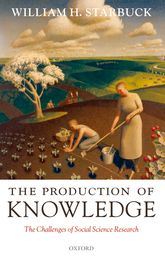 The Production of Knowledge