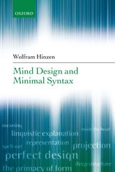 Mind Design and Minimal Syntax$