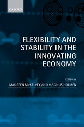 Flexibility and Stability in the Innovating Economy$