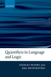 Quantifiers in Language and Logic$