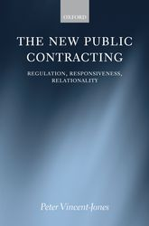The New Public Contracting$