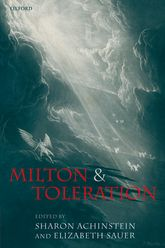 Milton and Toleration$