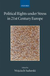 Political Rights Under Stress in 21st Century Europe$