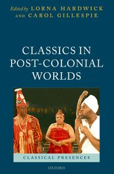 Classics in Post-Colonial Worlds