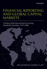 Financial Reporting and Global Capital Markets$