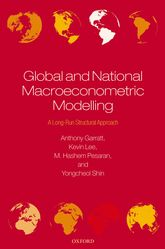 Global and National Macroeconometric Modelling