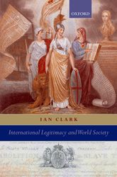 International Legitimacy and World Society$