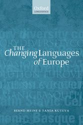 The Changing Languages of Europe$