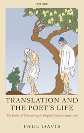 Translation and the Poet's Life