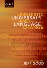 Linguistic Universals and Language Change - Oxford Scholarship Online