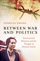 Between War and Politics