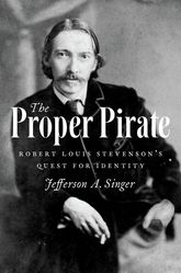 The Proper PirateRobert Louis Stevenson's Quest for Identity$