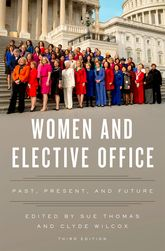 Women and Elective OfficePast, Present, and Future$
