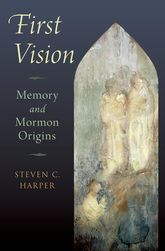 First VisionMemory and Mormon Origins