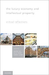 The Luxury Economy and Intellectual PropertyCritical Reflections