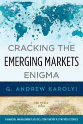 Cracking the Emerging Markets Enigma$