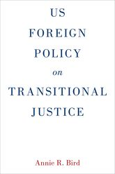 US Foreign Policy on Transitional Justice$
