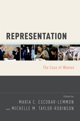 RepresentationThe Case of Women$