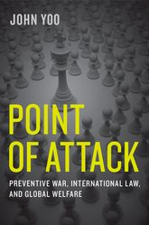 Point of AttackPreventive War, International Law, and Global Welfare$