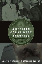 American Conspiracy Theories$