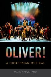 Oliver!A Dickensian Musical$
