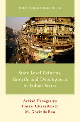 State Level Reforms, Growth, and Development in Indian States$