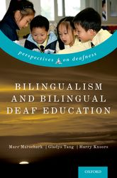 Bilingualism and Bilingual Deaf Education$