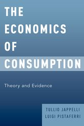 The Economics of Consumption - Theory and Evidence | Oxford Scholarship Online