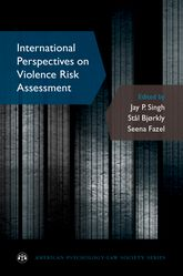International Perspectives on Violence Risk Assessment$