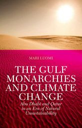 The Gulf Monarchies and Climate Change
